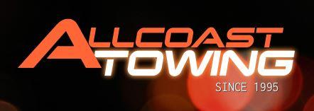 Allcoast Towing Logo