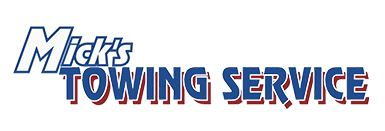 Micks Towing Service Gold Coast Logo