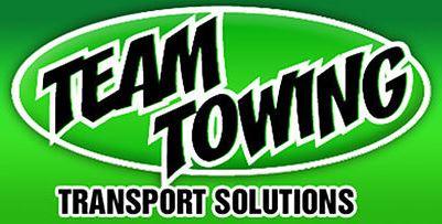 Team Towing Logo