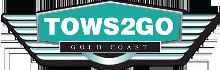 Tows 2 Go Gold Coast Logo